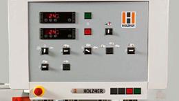 コントロールシステム