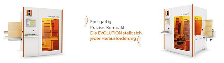 EVOLUTIONシリーズ